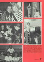 1988 Baird High School Yearbook Page 10 & 11