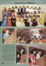 1988 Baird High School Yearbook Page 12 & 13