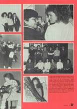 1988 Baird High School Yearbook Page 18 & 19