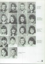 1988 Baird High School Yearbook Page 22 & 23