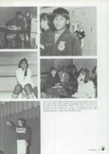 1988 Baird High School Yearbook Page 30 & 31