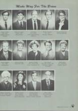 1988 Baird High School Yearbook Page 32 & 33