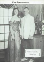 1988 Baird High School Yearbook Page 38 & 39