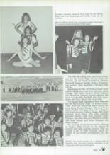 1988 Baird High School Yearbook Page 52 & 53