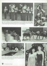 1988 Baird High School Yearbook Page 60 & 61