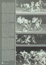 1988 Baird High School Yearbook Page 64 & 65