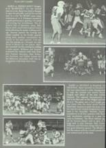 1988 Baird High School Yearbook Page 66 & 67