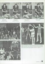 1988 Baird High School Yearbook Page 68 & 69