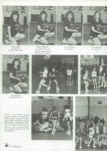 1988 Baird High School Yearbook Page 70 & 71