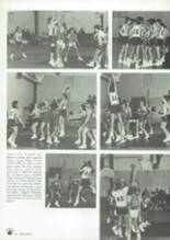 1988 Baird High School Yearbook Page 74 & 75