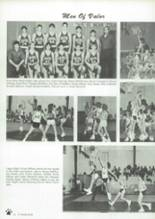 1988 Baird High School Yearbook Page 76 & 77