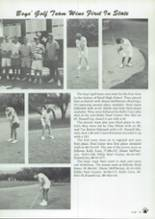 1988 Baird High School Yearbook Page 78 & 79