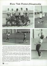 1988 Baird High School Yearbook Page 82 & 83