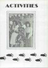 1988 Baird High School Yearbook Page 86 & 87