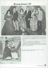 1988 Baird High School Yearbook Page 88 & 89