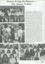 1988 Baird High School Yearbook Page 90 & 91