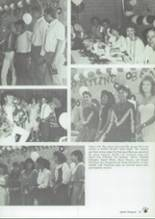 1988 Baird High School Yearbook Page 94 & 95