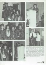 1988 Baird High School Yearbook Page 98 & 99
