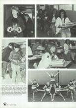 1988 Baird High School Yearbook Page 104 & 105