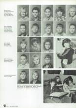 1988 Baird High School Yearbook Page 108 & 109