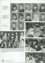 1988 Baird High School Yearbook Page 112 & 113