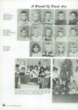 1988 Baird High School Yearbook Page 120 & 121