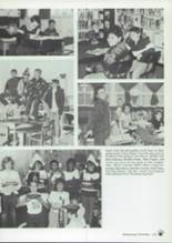 1988 Baird High School Yearbook Page 122 & 123
