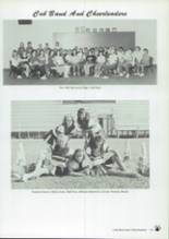 1988 Baird High School Yearbook Page 124 & 125