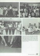 1988 Baird High School Yearbook Page 134 & 135