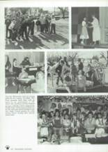 1988 Baird High School Yearbook Page 136 & 137