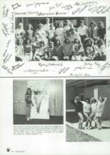 1988 Baird High School Yearbook Page 158 & 159