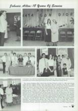 1988 Baird High School Yearbook Page 162 & 163