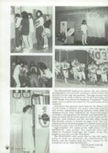 1988 Baird High School Yearbook Page 164 & 165