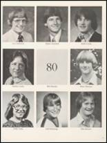 1980 Independence Christian High School Yearbook Page 14 & 15