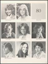 1980 Independence Christian High School Yearbook Page 26 & 27