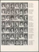 1980 Independence Christian High School Yearbook Page 34 & 35