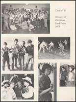 1980 Independence Christian High School Yearbook Page 36 & 37