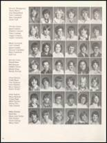 1980 Independence Christian High School Yearbook Page 40 & 41