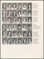1980 Independence Christian High School Yearbook Page 42 & 43