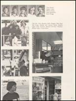 1980 Independence Christian High School Yearbook Page 48 & 49