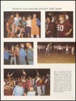 1980 Independence Christian High School Yearbook Page 56 & 57