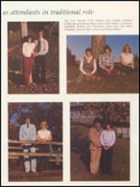 1980 Independence Christian High School Yearbook Page 58 & 59