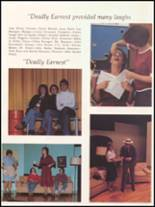 1980 Independence Christian High School Yearbook Page 66 & 67