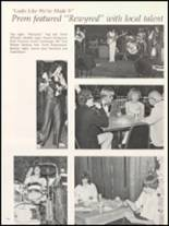 1980 Independence Christian High School Yearbook Page 78 & 79