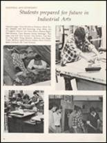 1980 Independence Christian High School Yearbook Page 96 & 97