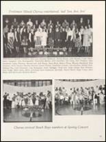 1980 Independence Christian High School Yearbook Page 112 & 113