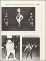 1980 Independence Christian High School Yearbook Page 116 & 117