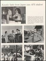 1980 Independence Christian High School Yearbook Page 146 & 147