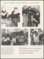 1980 Independence Christian High School Yearbook Page 150 & 151