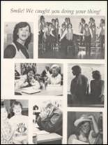 1980 Independence Christian High School Yearbook Page 152 & 153